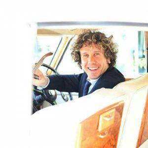 Noleggio limousine Toscana, Emanuel Pecchioli