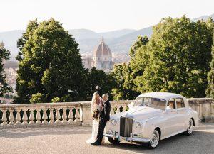 Bentley S1 auto di lusso a noleggio