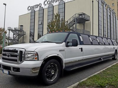 limousine excursion