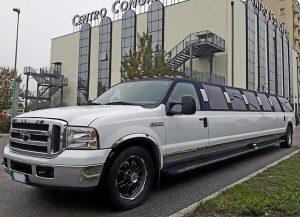 limousine excursion